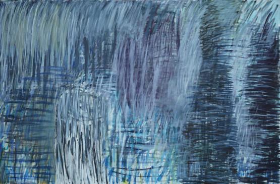 herfst 2012 | acryl en eitempera op linnen | 200 x 300 cm